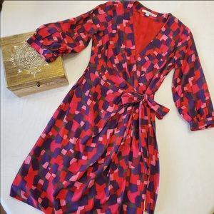 Boden dress size 4